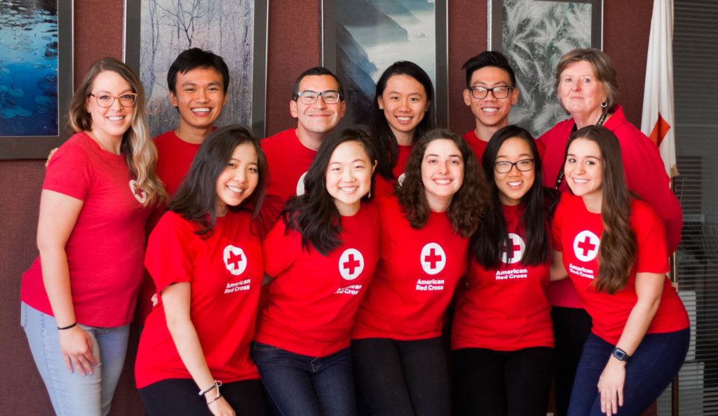 National Youth Council : American Red Cross Youth