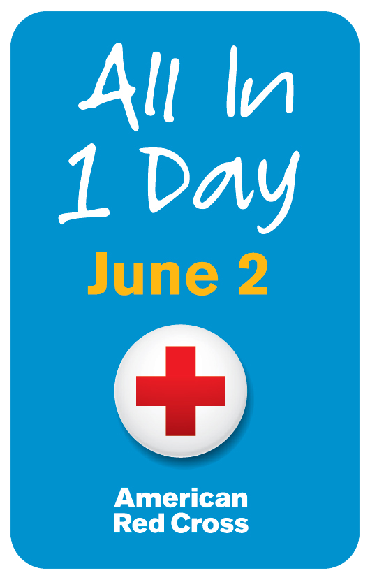 Giving Day : American Red Cross Youth