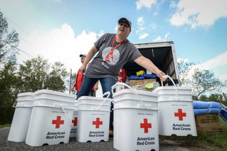 News American Red Cross Youth